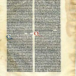 Biblia Sacra – 1480 – ROMANS 2:15-6:19