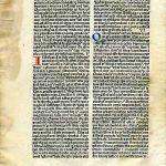Biblia Sacra - 1480 - ROMANS 2:15-6:19