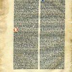 Biblia Sacra - 1480 - ROMANS 10:14-14:23