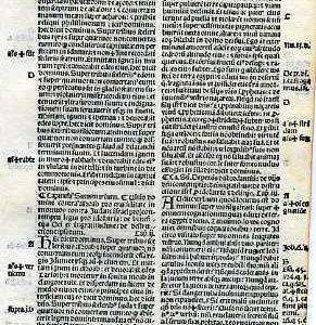 Biblia Sacra – 1519 – AMOS 1:6-5:11