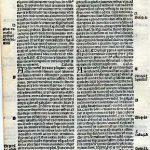 Biblia Sacra - 1519 - AMOS 1:6-5:11