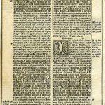 Biblia Sacra - 1531 - 1 MACCABEES 1:1-2:14