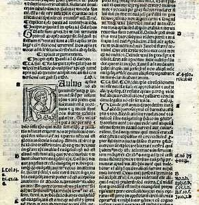 Biblia Sacra – 1519 – GALATIANS 1:1-2:9a