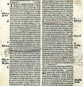 Biblia Sacra – 1519 – GENESIS 32:1-34:23
