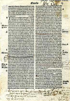 Biblia Sacra - 1519 - GENESIS 32:1-34:23
