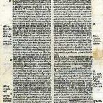 Biblia Sacra - 1519 - JEREMIAH 20:5-23:5