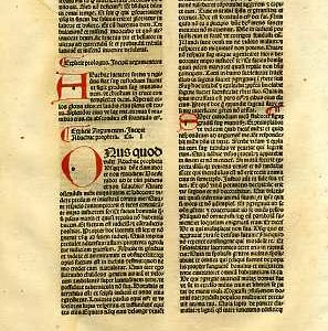 Biblia Sacra – 1482 – HABAKKUK 1-2 Title