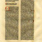 Biblia Sacra - 1482 - HABAKKUK 1:1-2:11