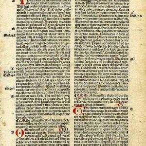 Biblia Sacra – 1500 – WISDOM OF SOLOMON 2-7