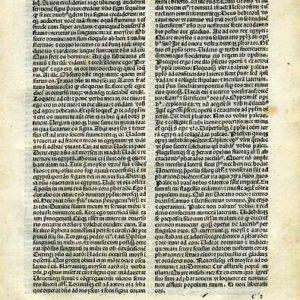 Biblia Sacra – 1484 – EXODUS 4:5-7:21