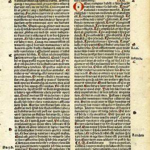 Biblia Sacra – 1500 – ECCLESIASTES 2:3-6:8