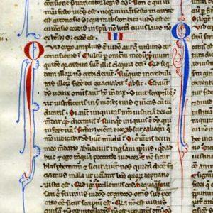 Biblia Sacra – 1250 – ROMANS 2-6