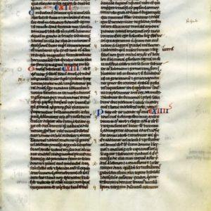 Biblia Sacra – 1240 – ISAIAH 11-15