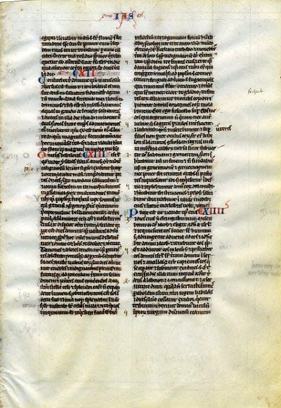 Biblia Sacra - 1250 - ISAIAH 11:15-15:6