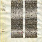 Biblia Sacra - 1250 - ISAIAH 53:11-57:19
