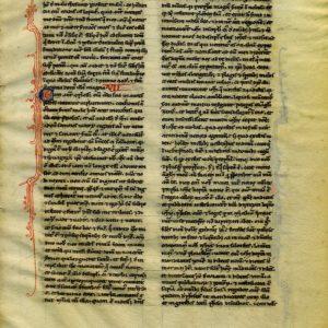 Biblia Sacra – 1250 – LUKE 6-8