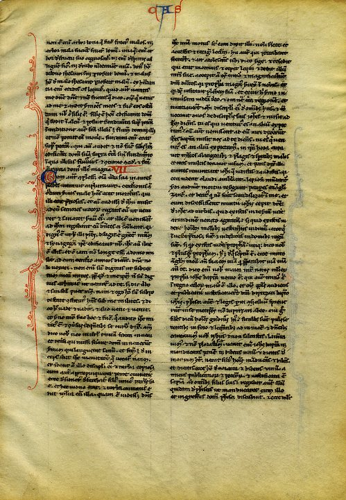 Biblia Sacra - 1250 - LUKE 6:43-8:27