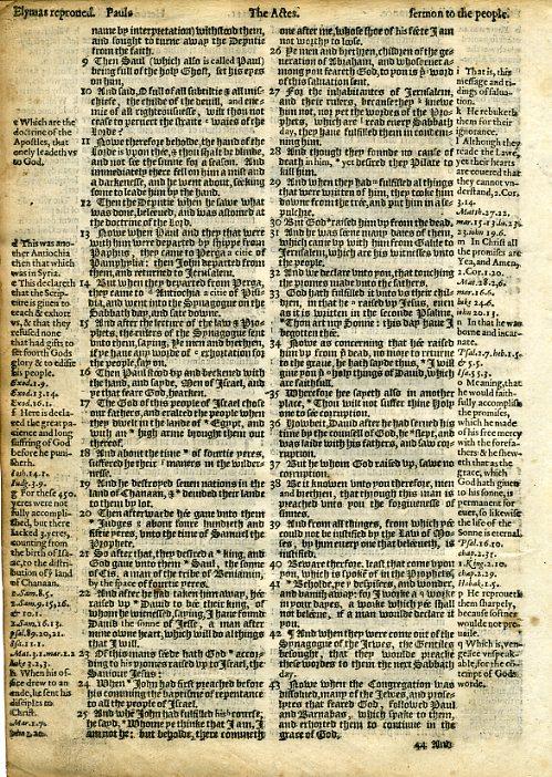 Geneva - 1581 - NT