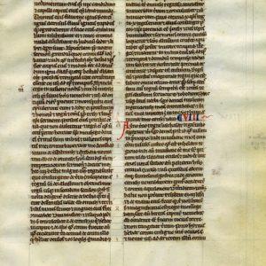 Biblia Sacra – 1230 – DANIEL 7-9