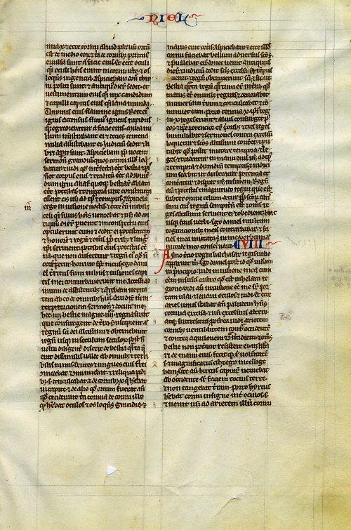 Biblia Sacra - 1250 - DANIEL 7:8-9:6
