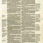 Geneva - 1605 - DEUTERONOMY 1:1-3