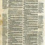 Geneva - 1605 - PROVERBS 8:3-11:9