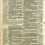 Geneva - 1605 - ECCLESIASTES 1:1-2:22