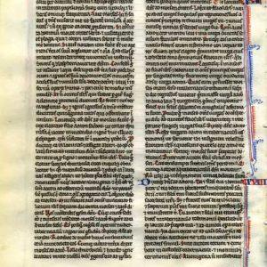 Biblia Sacra – 1250 – NUMBERS 15:11-18:7