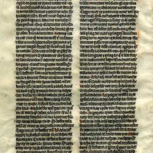 Biblia Sacra – 1260 – DEUTERONOMY 28