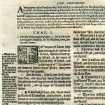 Geneva - 1595 - AMOS 1:1-3:11