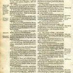 King James - 1619 - DEUTERONOMY 31:8-32:35
