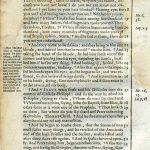 Douay-Rheims NT - 1600 - MARK 8:1-33