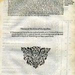 Douay-Rheims NT - 1600 - ACTS 1-28