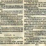 Geneva - 1595 - JOEL 1:6-3:12