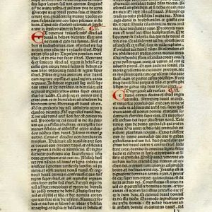 Biblia Sacra – 1482 – 2 SAMUEL 4:10-7:21