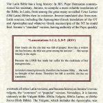 Biblia Sacra - 1531 - LAMENTATIONS 1:1-13