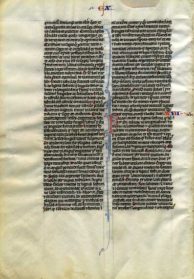 Biblia Sacra - 1250 - EXODUS 25:12-27:9