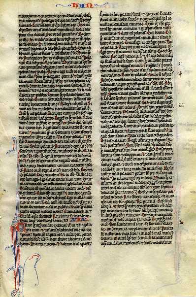 Biblia Sacra - 1250 - JOHN 18:20-20:29