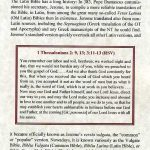 Biblia Sacra - 1531 - 1 THESSALONIANS 1:1-4:1