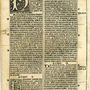 Biblia Sacra – 1531 – 2 THESSALONIANS 1:1-3:6