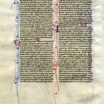 Biblia Sacra - 1250 - PHILIPPIANS 1:1-4:14