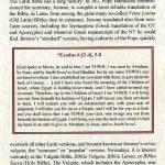 Biblia Sacra - 1531 - EXODUS 6:5-8:18