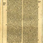 Biblia Sacra - 1531 - EXODUS 8:19-10:15