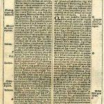 Biblia Sacra - 1531 - JOSHUA 9:17-11:20