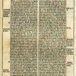 Biblia Sacra - 1531 - 1 KINGS 17:5-18:44