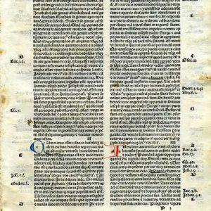 Biblia Sacra – 1484 – MATTHEW 1:11-5:20
