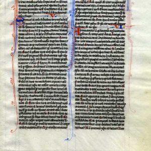 Biblia Sacra – 1250 – 2 CORINTHIANS 4-8