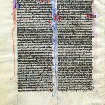 Biblia Sacra - 1240 - 2 CORINTHIANS 4:13-8:12