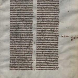 Biblia Sacra – 1230 – ISAIAH 9-11