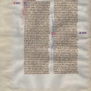 Biblia Sacra – 1245 – 2 MACCABEES 12:11-14:9